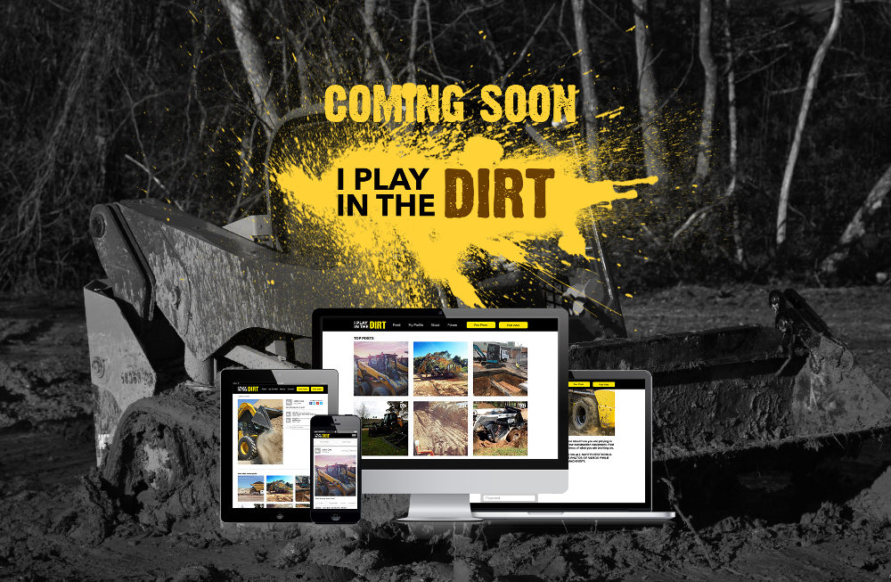 MWE - I Play In The Dirt - Coming Soon